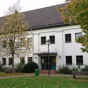 Wiebelhaus von der Ruhrseite aus gesehen