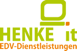 Logo Henke IT