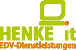Logo Henke IT